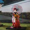 萩人形・10