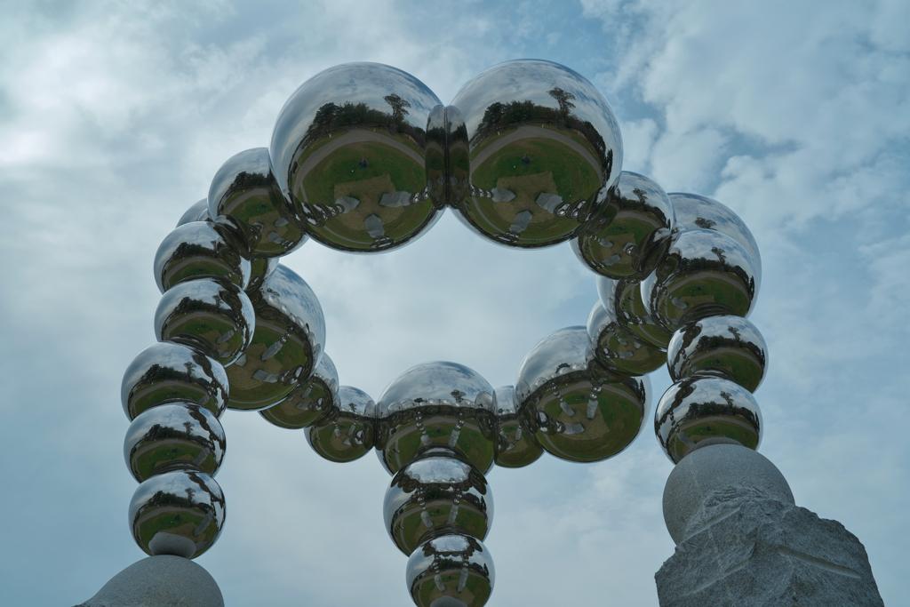 天地を巡るもの / 大気循環 (Trinity)・2