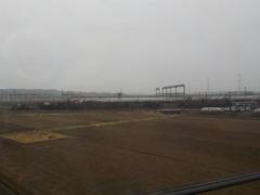 新幹線総合車両センター