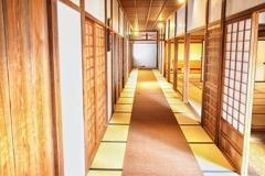 黄金の廊下