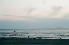 いつもの海42
