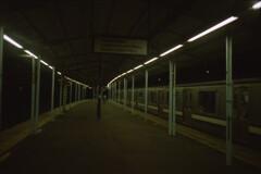 終電車(写真句)