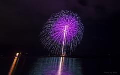 きほく燈籠祭 ~大好きな色~