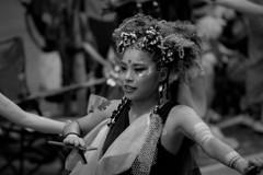 よさこい祭り 踊り子(9)
