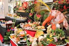 土佐の おきゃく 皿鉢祭り