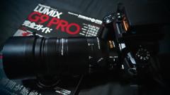 2018年4月カメラ新調_G9 pro