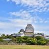2021春姫路城 14