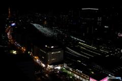 品川-night