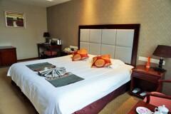 春誼賓館迎賓楼~中国 Chunyi Hotel Yingbin Villa