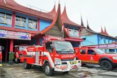 熱帯の消防署~インドネシア Fire Station