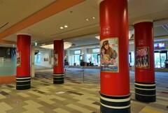 花組公演再開~宝塚大劇場 Takarazuka Grand Theater