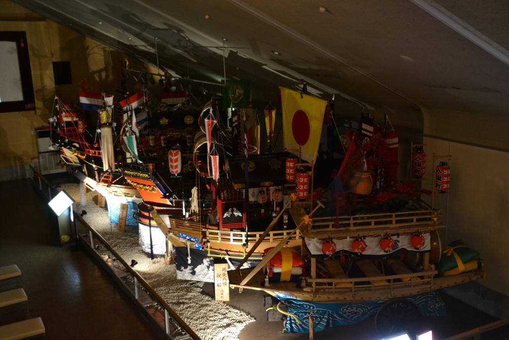 長崎 グラバー園 長崎伝統芸能館