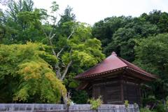 最勝寺 弥勒堂