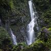 幕滝(横構図)