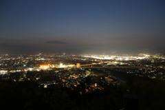 当地の夜景