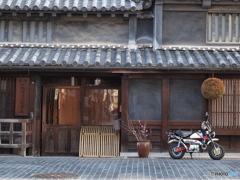 竹原にモンキー 2