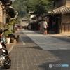 竹原の町並み