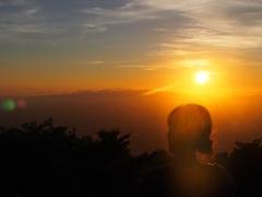 生駒山頂遊園地