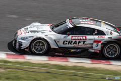 SuperGT 2018 第三戦 鈴鹿サーキット CRAFT