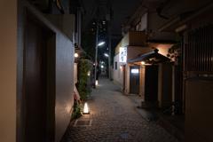 神楽坂界隈6