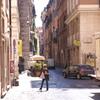 ローマ旧市街