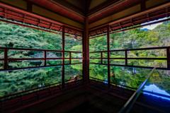 旧竹リフレ2階