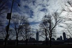アメリカ合衆国/ボストン/MIT付近