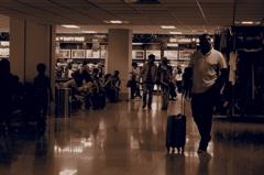 スリランカ/バンダラナイケ国際空港
