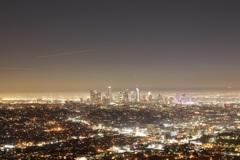 アメリカ合衆国/カリフォルニア州/ロサンゼルス