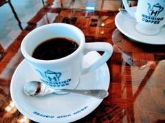 コーヒーブレイク(^^♪