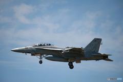 アメリカ海軍 ボーイング F/A-18F スーパーホーネット (NF103)