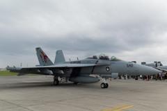 Yokota Air Base FSD2019-⑤