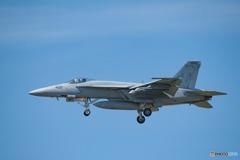 アメリカ海軍 ボーイング F/A-18E スーパーホーネット (NF400)
