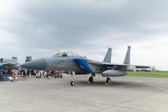 Yokota Air Base FSD2019-⑥