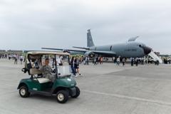 Yokota Air Base FSD2019-②