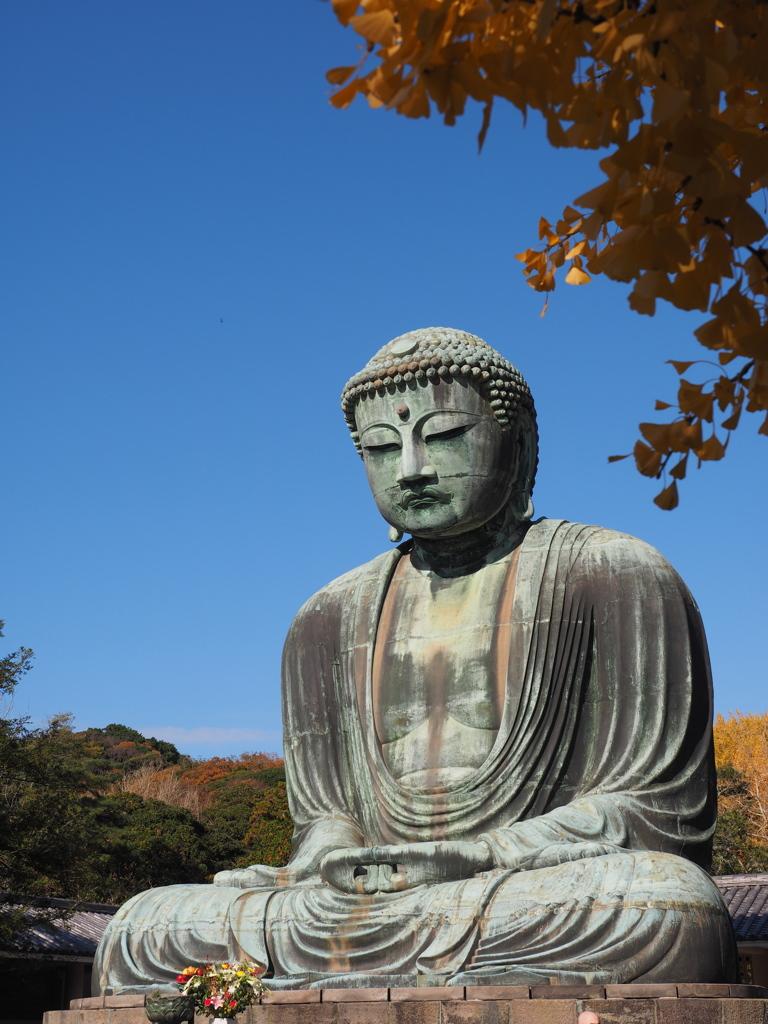 鎌倉 大仏殿1-4