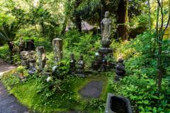 円覚寺 みがわり地蔵
