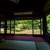 長寿禅寺 書院前庭園