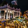 Power Spot(Bangkok Night)