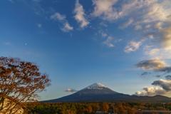 富士山_DSC07266