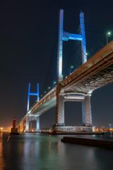 横浜 ベイブリッジ(DSC03476)