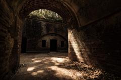 過去への入り口