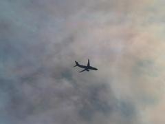 東扇島の空