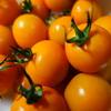 オレンジのプチ