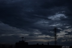 lowkey sky