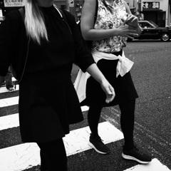 街歩きー33