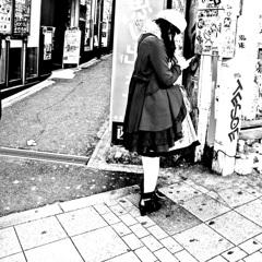 街歩きー23