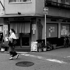 街歩きー6