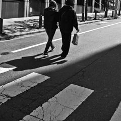 街歩きー18
