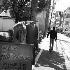 街歩きー35